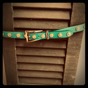 EUC VINTAGE THE LIMITED BELT